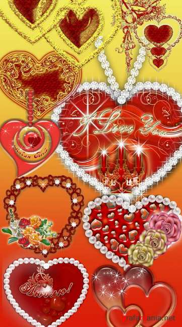 Hearts | Clipart PNG