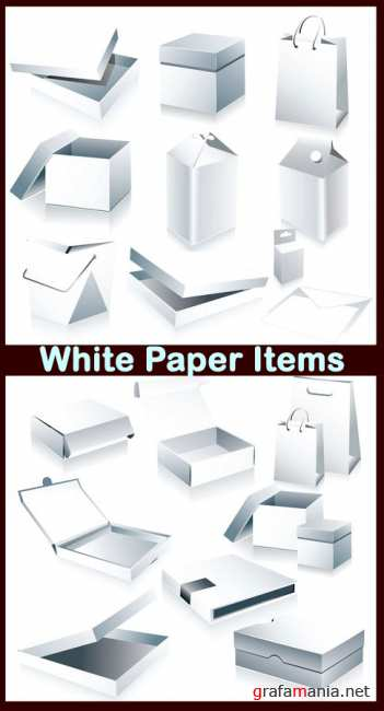 White Paper Items 7