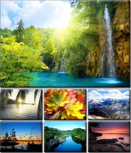 Beautiful Nature Wallpapers (19)