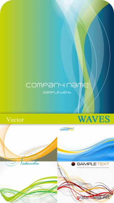 Vector - Waves