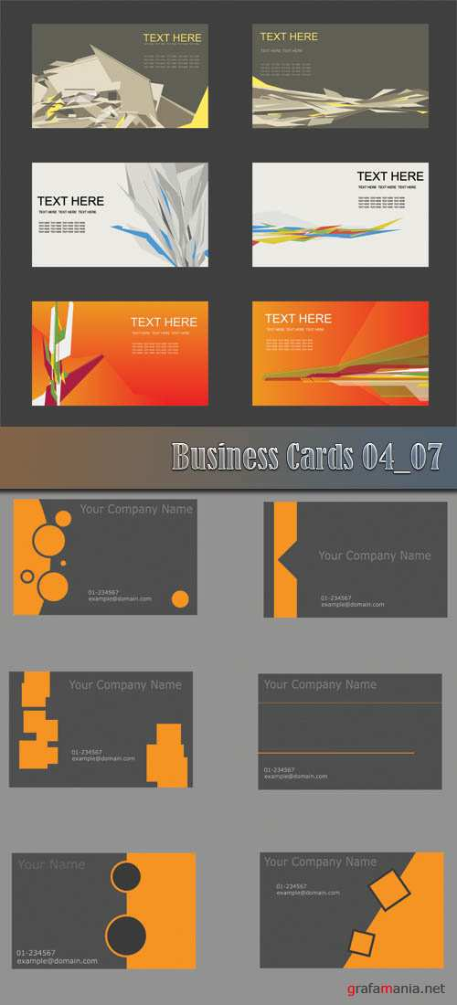 Business Cards 04_07