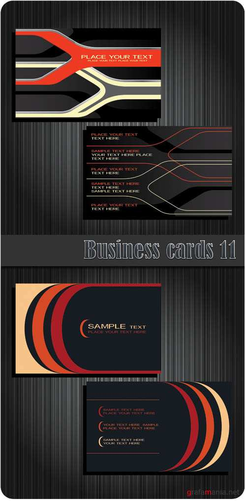 Business cards 11_07
