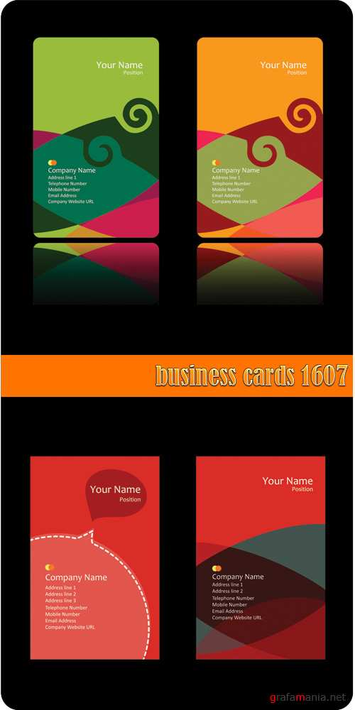 Business cards 16_07