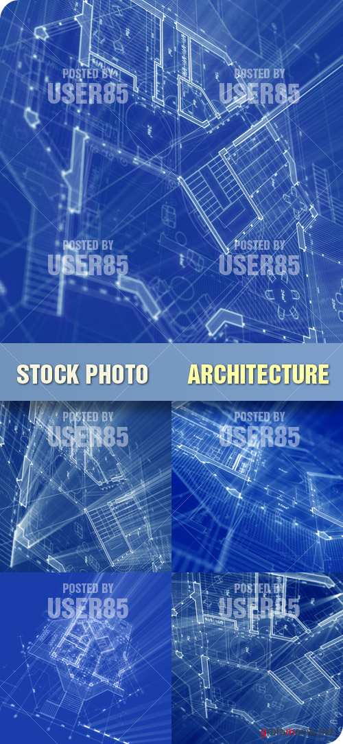 Stock Photo - Architecture