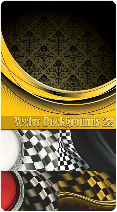 Vector Backgrounds 22