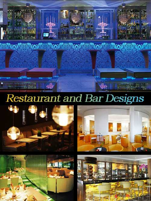 Restaurant and Bar Designs