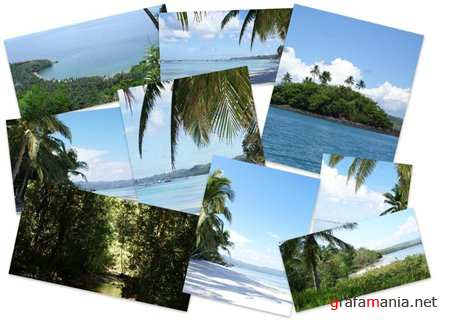 54 Philippine Islands Most Beautiful