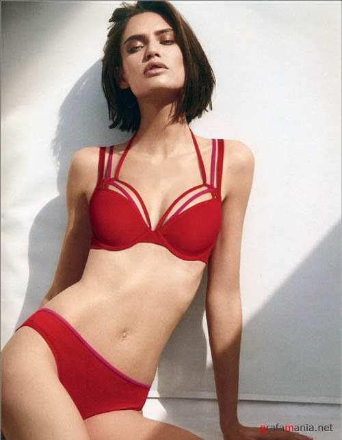 Sexy Bianca Balti Pictures