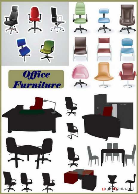 Office Furniture 19