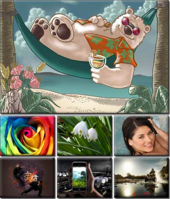 Best Mixed Wallpapers Pack (51)