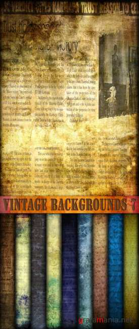 Vintage background 7