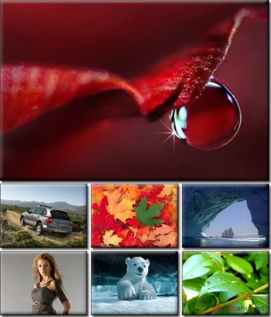 Best Mixed Wallpapers Pack (64)