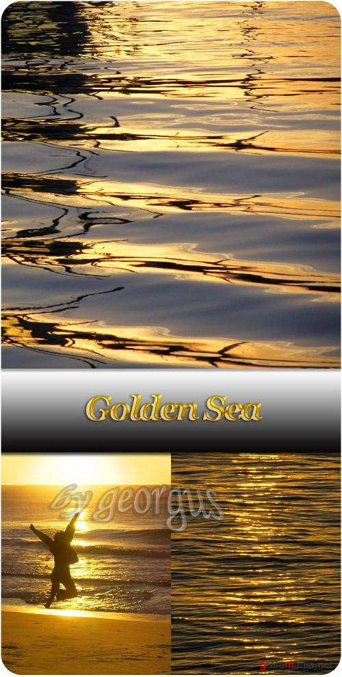 Golden Sea