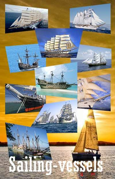 Sailing-vessels Wallpapers