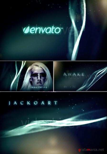 Videohive After Effects Project awake 115713