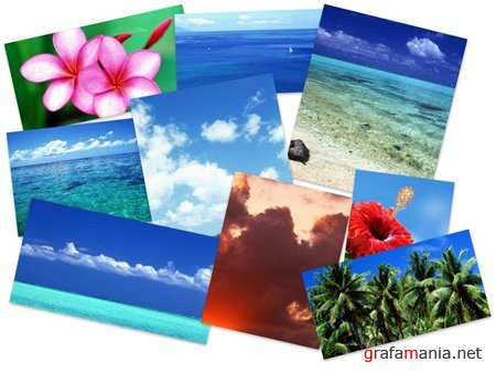 Wallpapers - Tahiti