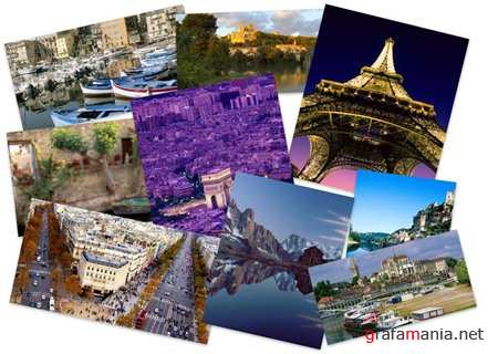 55 Beautiful France HD Wallpapers