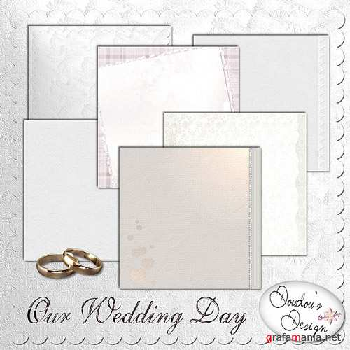 ����� ����� - Our Wedding Day � ����� � ����