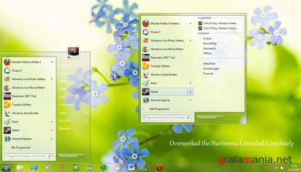Windows Live Final Theme for Windows 7