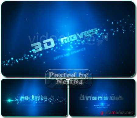 VideoHive AE project Dimensions