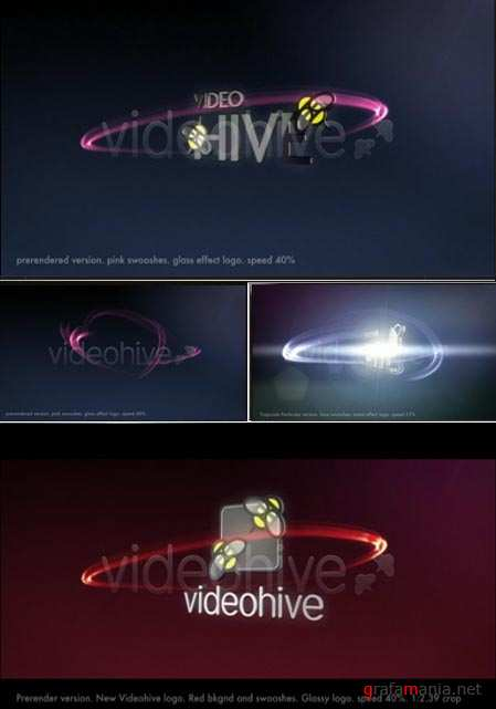Videohive After Effects Project dynamo logo 64596
