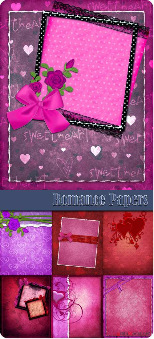 Romance Papers