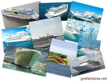 86 Cruise Liner Wallpapers