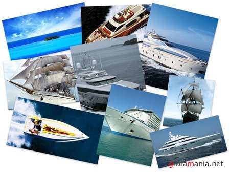 Luxury Yachts and Ships HD Wallpapers