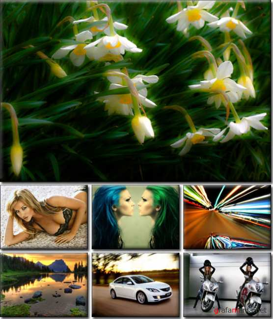 Best Mixed Wallpapers Pack (65)