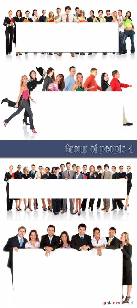 Group of people 4