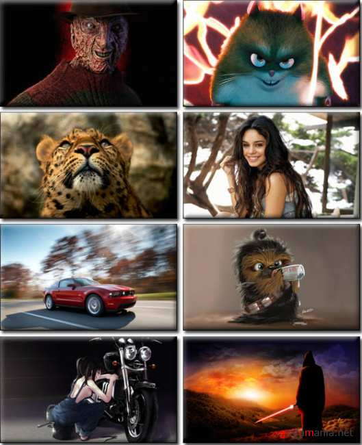 Best Mixed Wallpapers Pack (70)