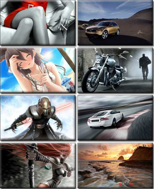Best Mixed Wallpapers Pack (73)