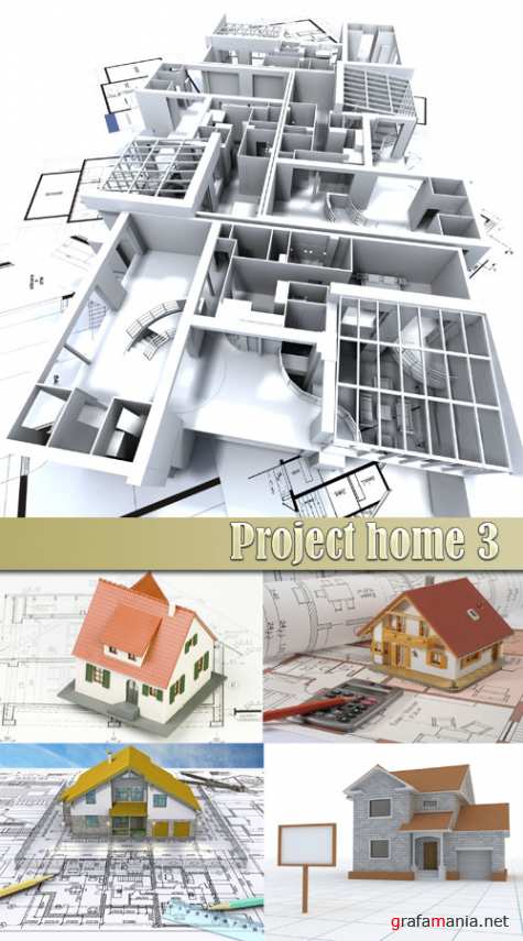 Project home 3