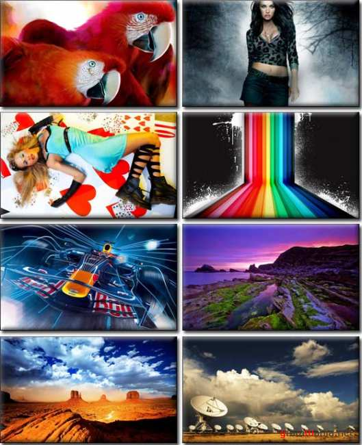 Best Mixed Wallpapers Pack (78)