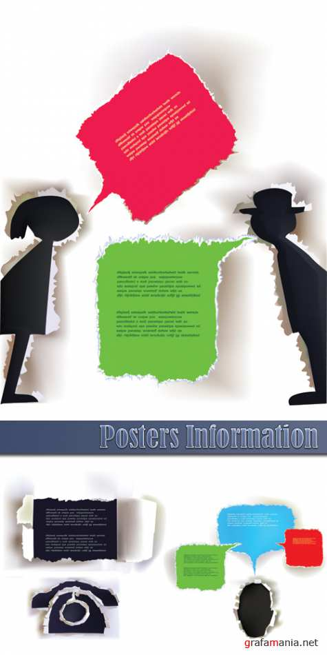 Posters Information