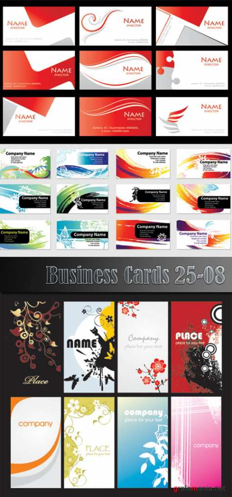Business Cards 25_08