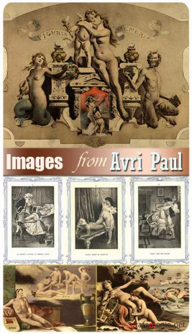 Images from Avri Paul