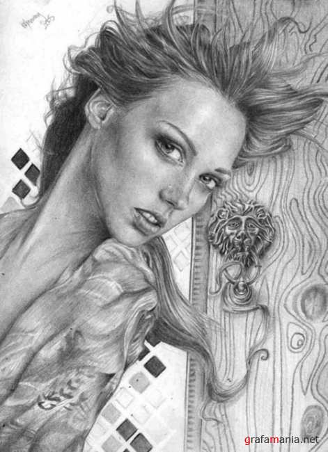 Amazing Pencil Drawings