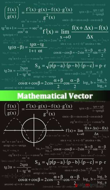 Mathematical Vector