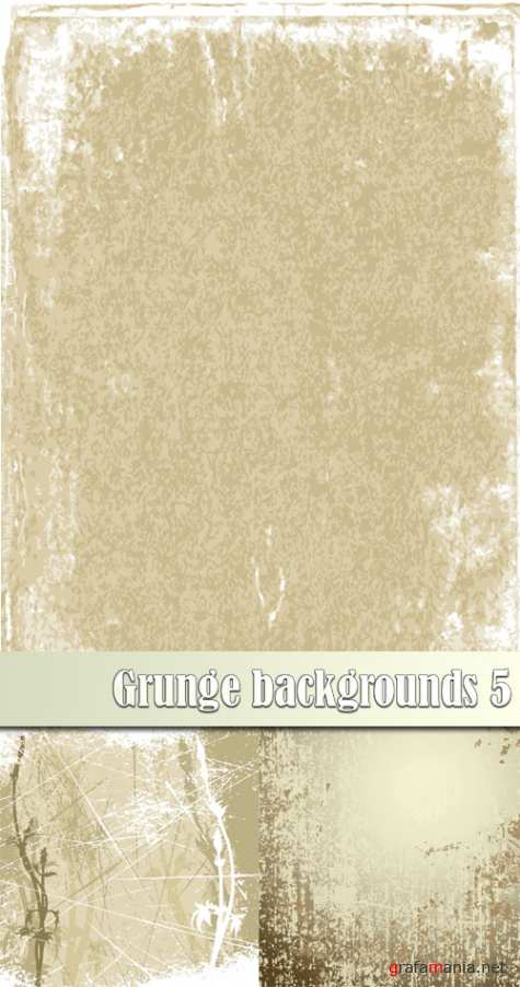 Grunge backgrounds 5