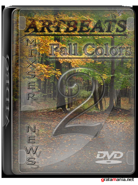 Artbeats - Fall Colors 2