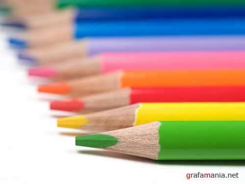 Wallpapers - Color Pencil Pack