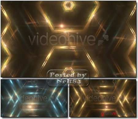 VideoHive motion Fun With Flare