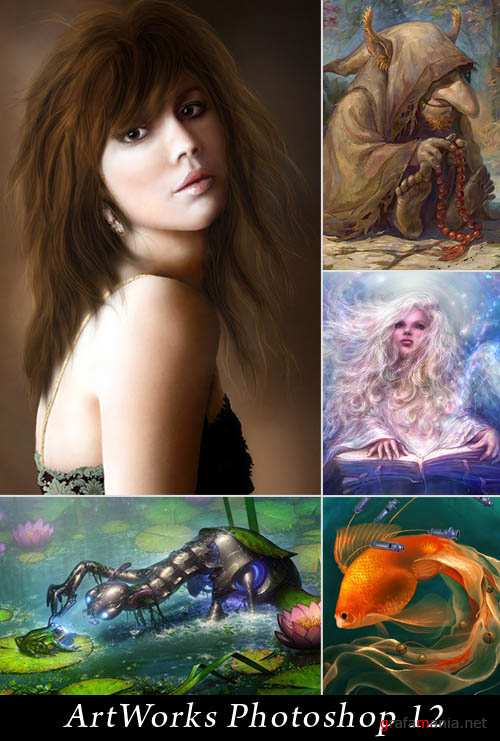 ArtWorks Photoshop 12