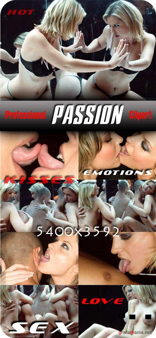 Love! Passion! Sex!