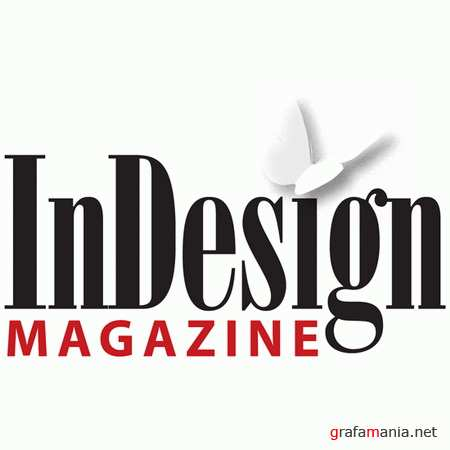 Indesign Magazine - Issues 1 to 17