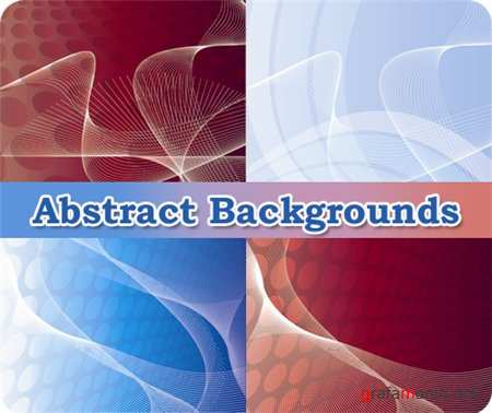 �������� ������� - Abstract Backgrounds
