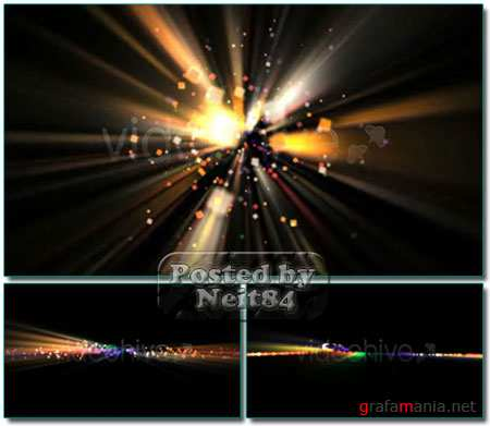 VideoHive motion Combusting Intro v3