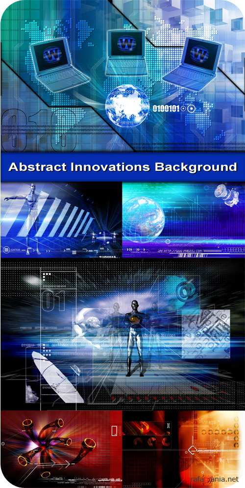 Abstract Innovations Background