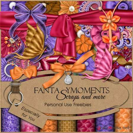 �����-����� - Fantasy moments: Especially for You